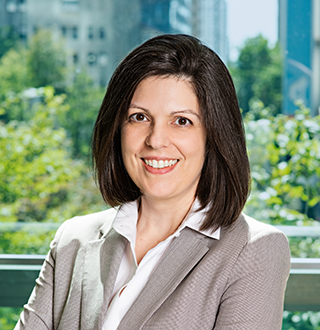 Angela Tinker